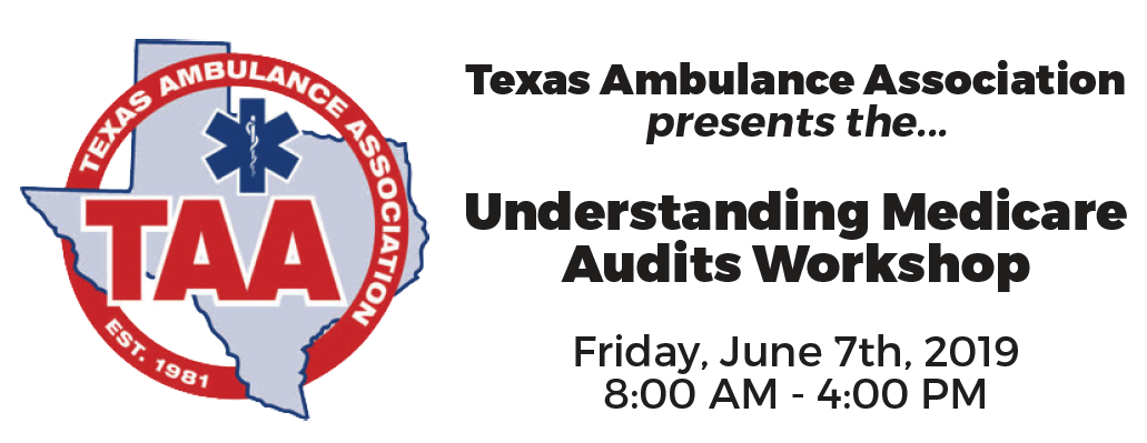 Understanding Medicare Audits Workshop