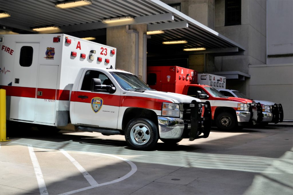 Texas Ambulance Association